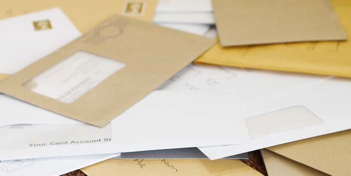 Direct Mail Fulfilment